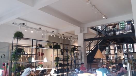 koffiesalon Amsterdam
